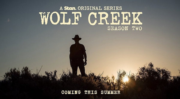 wolf creek segunda temporada