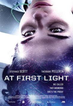 At First Light 5