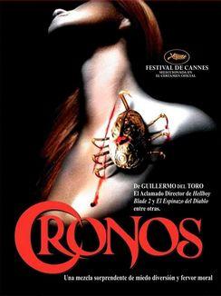 CRONOS (1993)