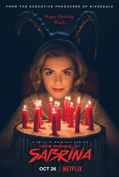 Chilling Adventures of Sabrina - Serie