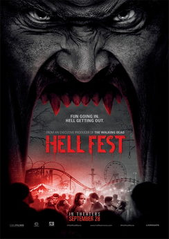 Hell Fest 2018 6
