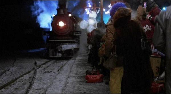 Terror Train 1980