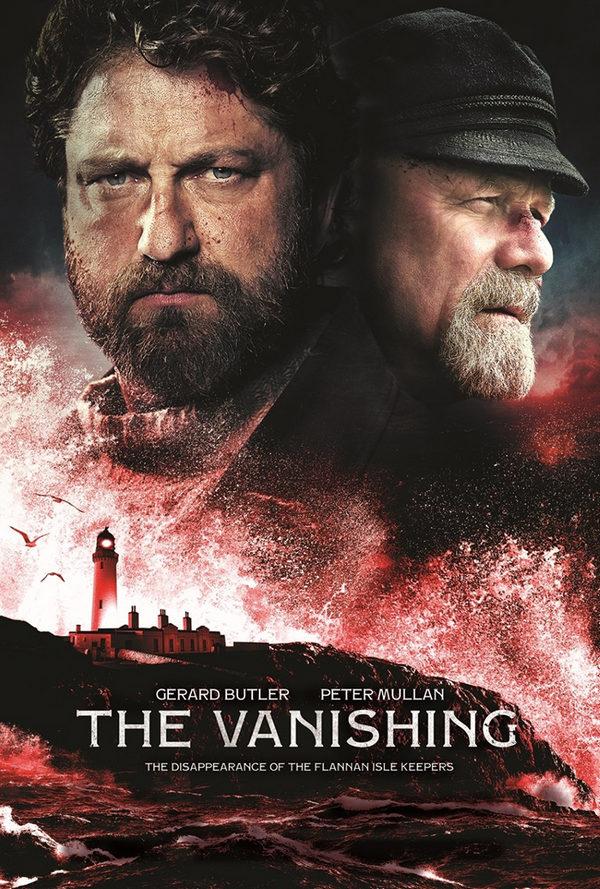 The Vanishing La fiebre del oro saca lo peor de Gerard Butler y cia. 2