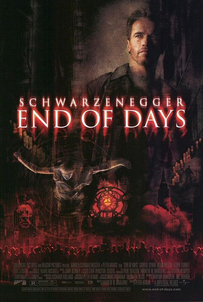 El Dia Final - peliculas de terror