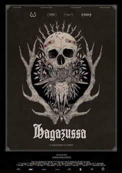Hagazussa - A Heathens Curse (2018)