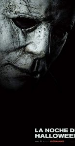 La Noche de Halloween (2018)