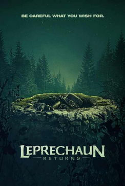 leprechaun returns 5