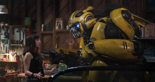Bumblebee 2018 3