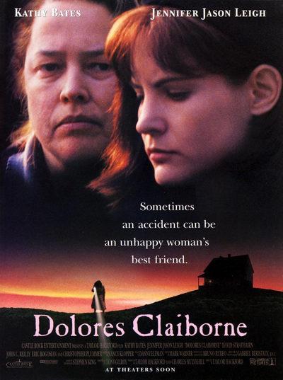 Dolores Claiborne - Eclipse Total - peliculas de terror