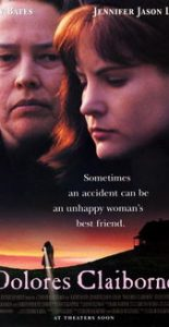 Dolores Claiborne – Eclipse Total (1995)