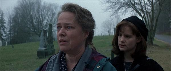 Dolores Claiborne Eclipse Total 1995 4