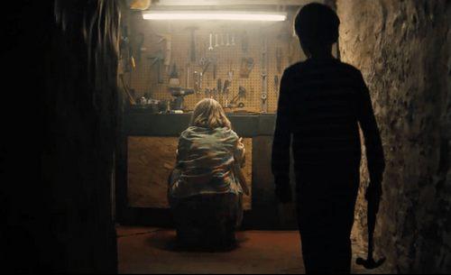 Los inteligentes matan en el nuevo y escalofriante trailer de The Prodigy