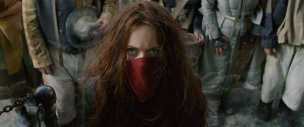 Mortal Engine 2018