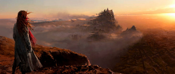 Mortal Engine 2018 3