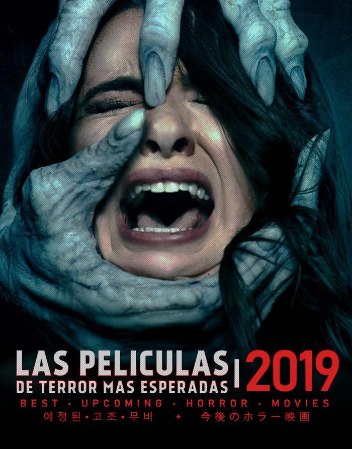 PELICULAS DE TERROR MAS ESPERADAS 2019