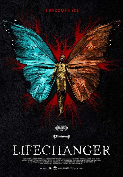 Lifechanger - peliculas de terror