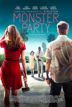 monster party 5