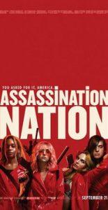 Nacion Asesina – Assassination Nation (2018)
