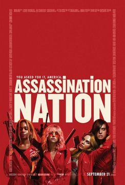 Assassination Nation 2018 6