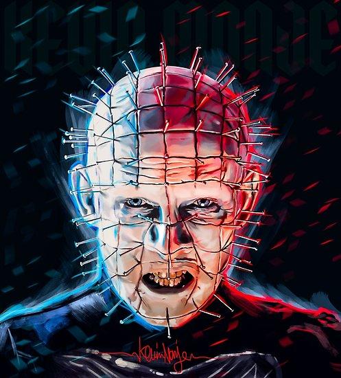 Blumhouse quiere realizar los reboots de Scream y Hellraiser 1