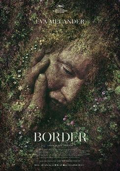 Gräns Border 2018 5