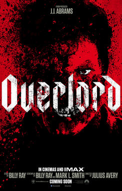 OVERLORD (2019)