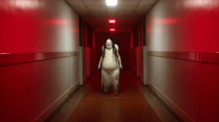 Scary Stories to Tell in the Dark nos muestra sus horrendas criaturas 2