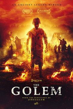 THE GOLEM 6