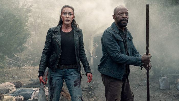 AMC anuncia un segundo Spin off de The Walking Dead