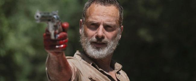 AMC anuncia un segundo Spin off de The Walking Dead 2