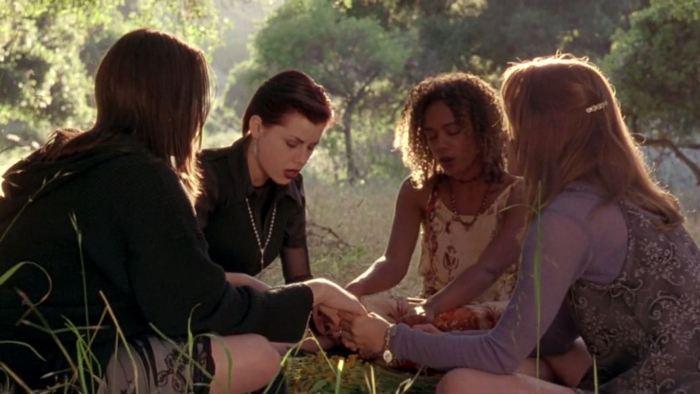 Se viene un remake de The Craft Jovenes Brujas de 1996 3