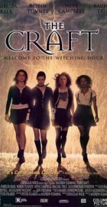 The Craft [Jovenes Brujas] (1996)