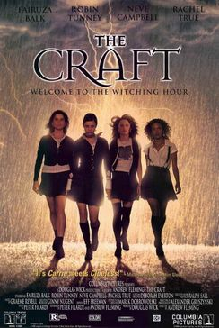 The Craft Jovenes Brujas 1996 2
