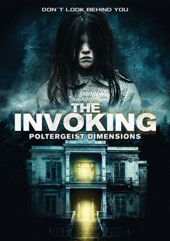 The Invoking Paranormal Dimensions (2016)