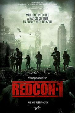 Redcon-1 (2019)