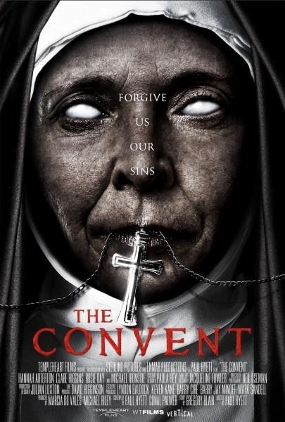 The Convent' Lo nuevo del director de Howl tiene trailer