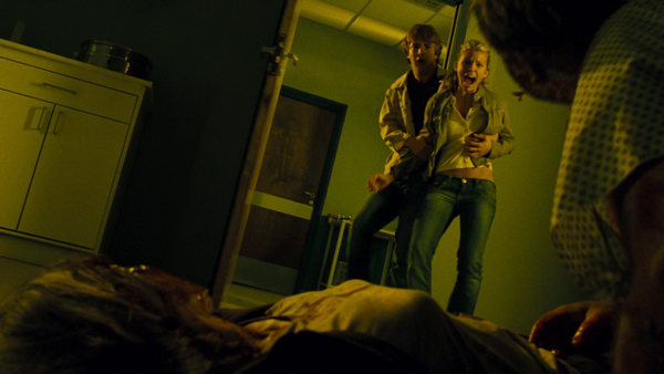 Day of the Dead 2008 5
