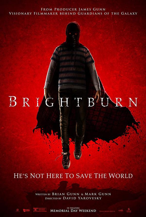 El trailer final de Brightburn se convierte en un auténtico horror 2