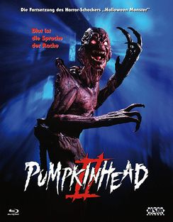 Pumpkinhead II - Blood Wings (1993)