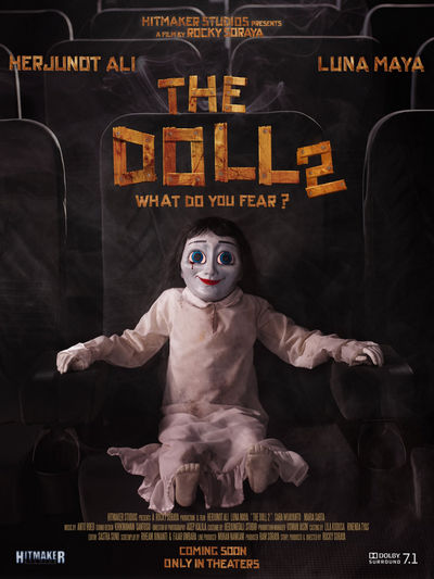 THE DOLL 2