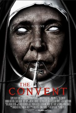 The Convent - Heretiks (2019)