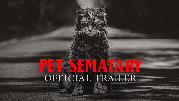 The Curse of La llorona y Pet Sematary' superan los 100 millones en taquilla