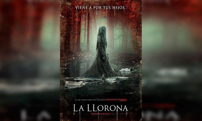 The Curse of La llorona y Pet Sematary' superan los 100 millones en taquilla 2