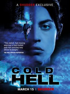Cold Hell - Die Hölle (2017)