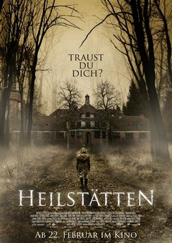 Heilstätten - Haunted Hospital (2019)