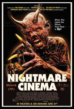 NIGHTMARE CINEMA 2019 7