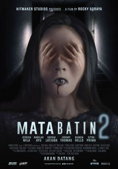 THE 3RD EYE 2 (2019) AKA MATA BATIN 2