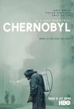 Chernobyl (2019) - SERIE