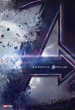 Avengers Endgame 2019 2 1