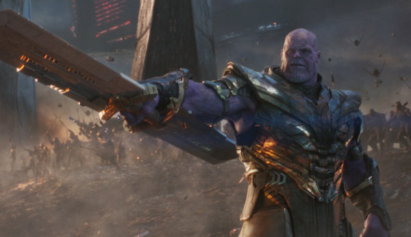 Avengers Endgame 2019 3
